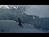 Ice Call - Sam Favret _ Backyards Project on Vimeo