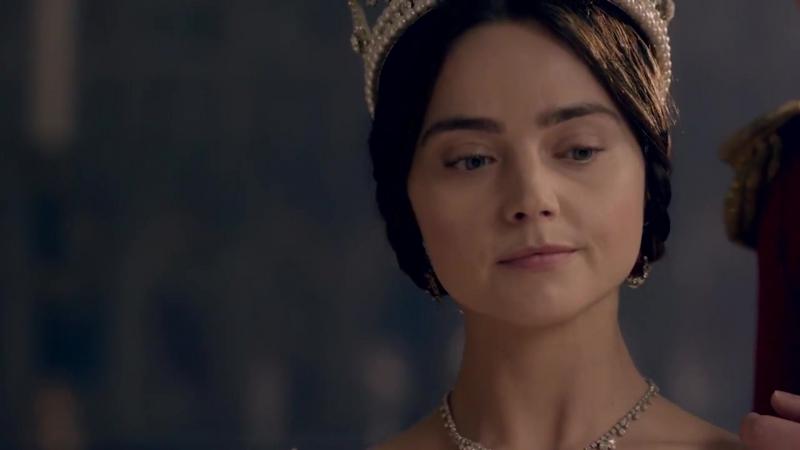 Виктория / Victoria.2 сезон.Фрагмент (2017) [1080p]