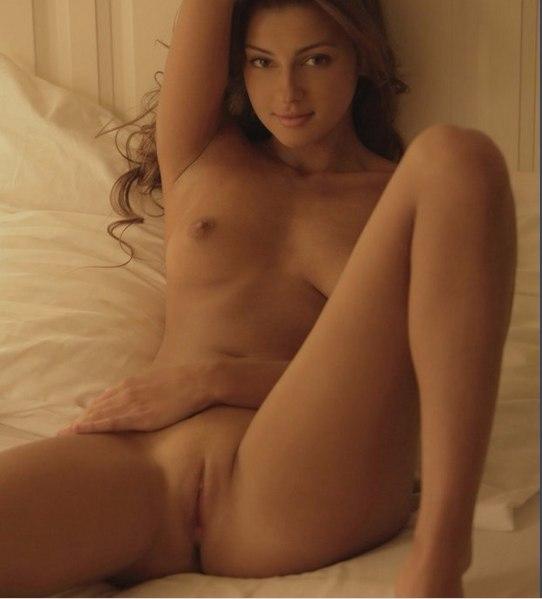 Natasha Shy