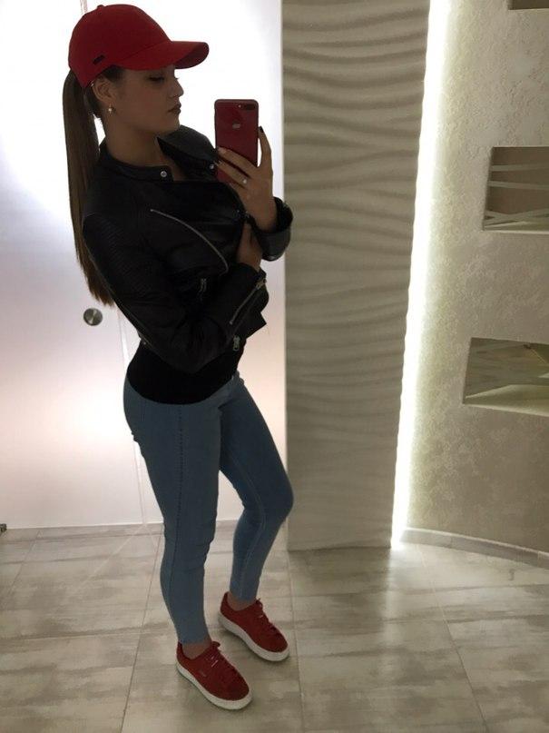 Виктория Заричанская-Бахчеван  