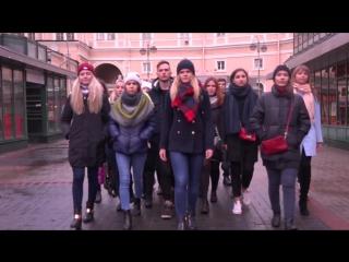 Видео-визитка группы М-1610