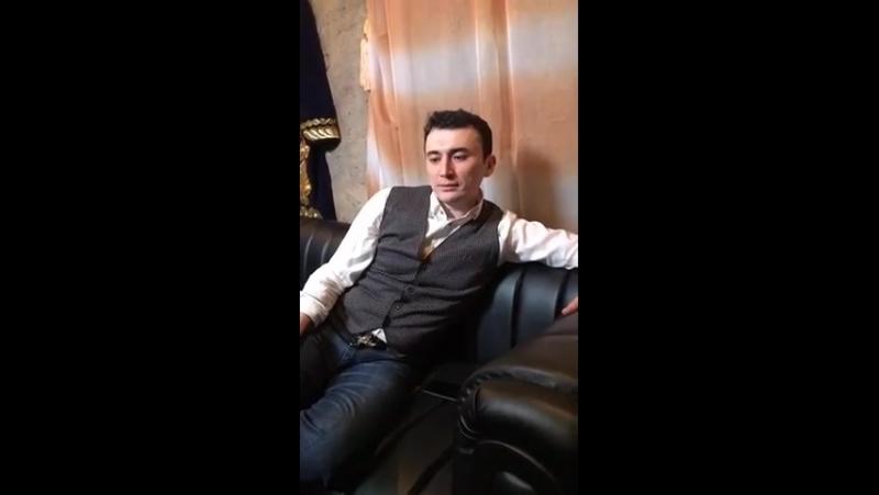Ulugbek Rahmatullayev - online suhbat Улугбек Рахматуллаев (Жасур Хамроев сухбати)