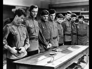 | ☭☭☭ Советский фильм | В бой идут одни