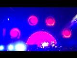 RHCP - Californication (live Moscov)