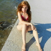 Виктория Вивчарчина