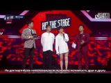 Hit The Stage - Ep.4 (160817) [рус.саб]