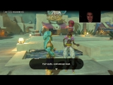 Стрим #7 по The Legend of Zelda: Breath of the Wild от 23.03.2017 [1/4]