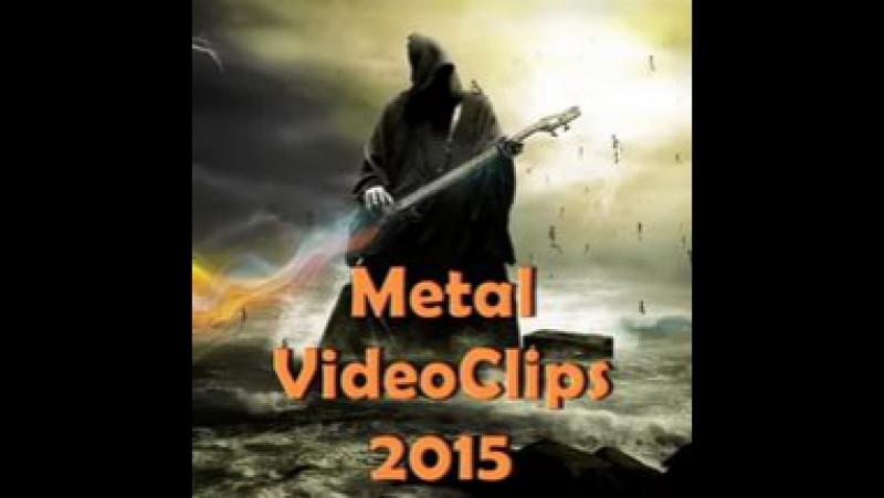 ,,OBMOROCK,, 1-Metal VideoClips (2015)