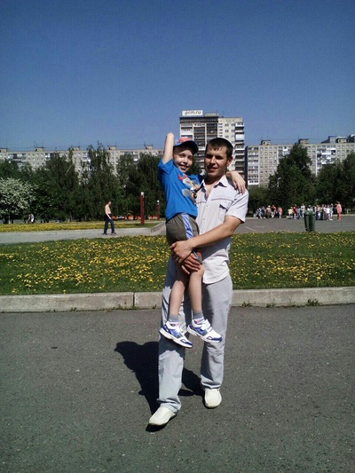 Костя Назаров