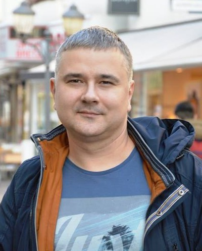 Михаил Лошкарёв
