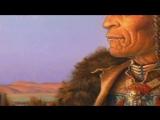 Трансовая шаманская музыка для вхождения в измененное состояние сознания