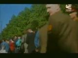 Очередь в первый советский Макдональдс