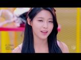 [MV] AOA - Mune Kyun [M-ON! HD]
