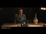 Бесславные Ублюдки | Inglourious Basterds (2009) Прямо Бинго! | Ланда Договаривается с Апачи