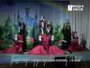 Отчетный концерт ТК LaBomba(Змиевской ДК)