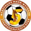 Федерация мини-футбола Ставропольского края