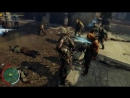 Middle Earth Shadow of Mordor B.E.G Kill Bill