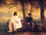 Божье прикосновение - Вера нужна.