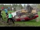 Жесткие аварии на РАЛЛИ гонках