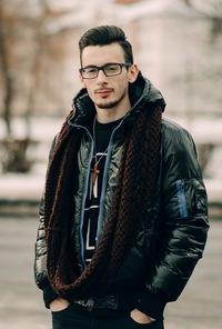 Илья Шиманский