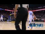 NBA 2015-16  RS  G4  02.11.2015  Memphis Grizzlies @ Golden State Warriors