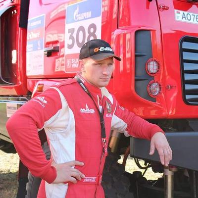 Антон Запорощенко