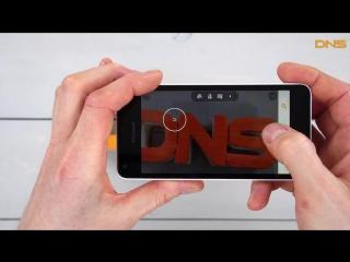 Распаковка Microsoft Lumia 550 - Unboxing Microsoft Lumia 550