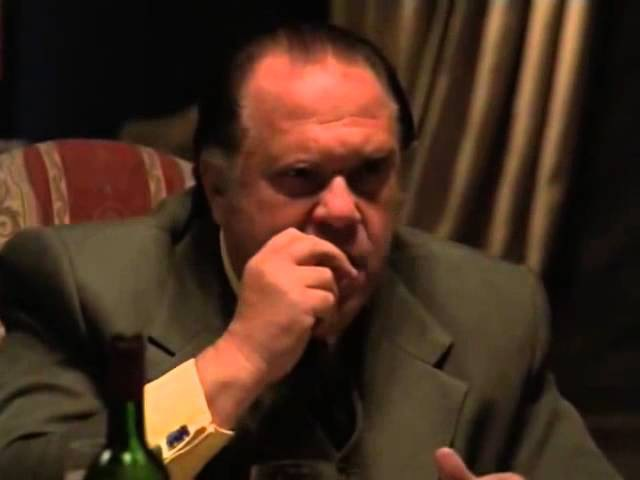 A Nero Wolfe Mystery S01E01 The Doorbell Rang