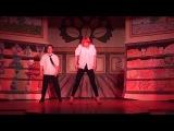 Танец дуэт Belleruche - Alice