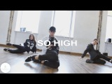 Dance Intensive13| Doja Cat - So High Vogue by Nikita Bonchinche |VELVET YOUNG DANCE CENTRE