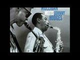 Gerry Mulligan &amp Johnny Hodges - Bunny