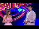 Comedy Баттл Суперсезон Дуэт Артак и Лера 1 тур 08 05 2014