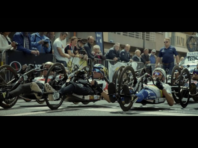 2016 UCI Para-Cycling Road World Cup / Ostend (BEL)