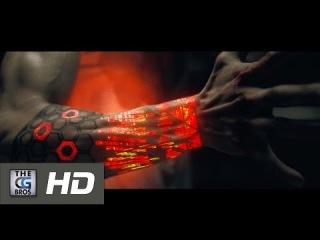 A Sci-fi Cyberpunk Thriller HD:
