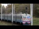 Только с КЭВРЗа (2007) | ЭР9Т-672 | № 6346 Чернигов - Нежин