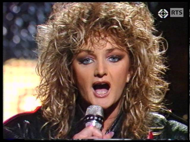 Bonnie Tyler - If you were a woman and I was a man 1986