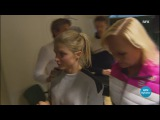 Therese Johaug wont go to the training camp in Val Senales with the team - 15/10/2016