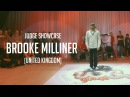 Brooke Milliner (UK) | Judge Showcase | What You've Got!? 2017