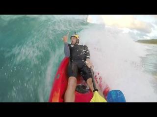 Who is JOB 6.0: Tandem Kayaks & Massive Pipeline | S5E2