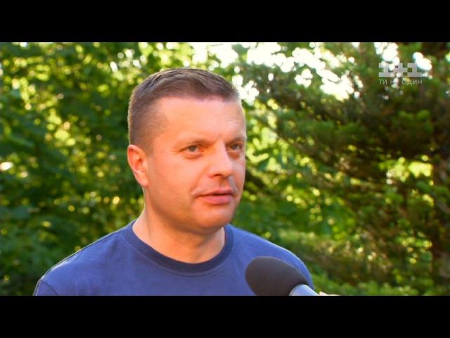 Російський журналіст Леонід Парфьонов заспівав українською та порівняв Вакарч ...