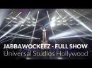JABBAWOCKEEZ 2016 - Full Show - Universal Studios Hollywood