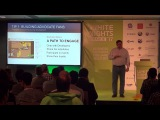 White Nights Prague 2017 Mike Hines (Amazon) - Four Essential Marketing Tips That Have Nothing to Do With Buying Traffic