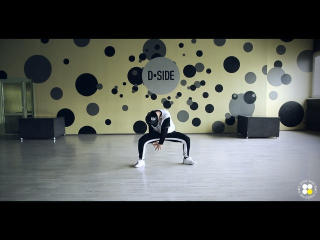 Trip Lee (feat. Lecrae) - Manolo   hip-hop choreography by Eugene Kulakovskyi   D.side dance studio