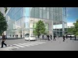 Amazing Project  Tour des Jardins de l'Arche in La Defense Paris (2022) - Grand Paris Hotels