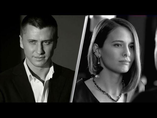 Игорь и Катя -Всем доволен