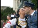 Сербская песня - Женщины любят офицеров (перевод с сербского)