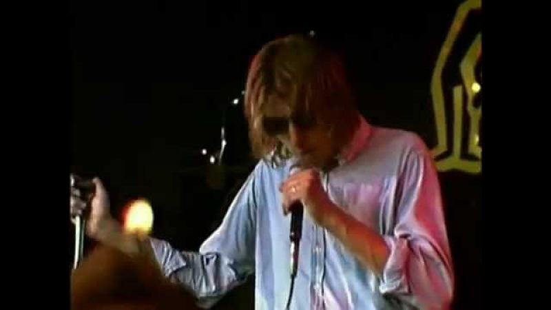14 Renée - Talk Talk Live At Montreux 1986