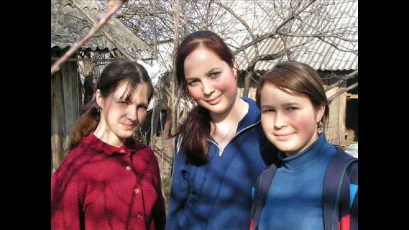 Chuvash people (descents of Bulgars)