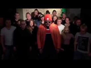 Филипп Киркоров отжигает под новую песню группы