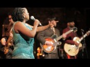 Sharon Jones and the Dap-Kings - Im Not Gonna Cry Live at SXSW